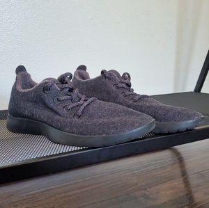 Allbirds running shoes